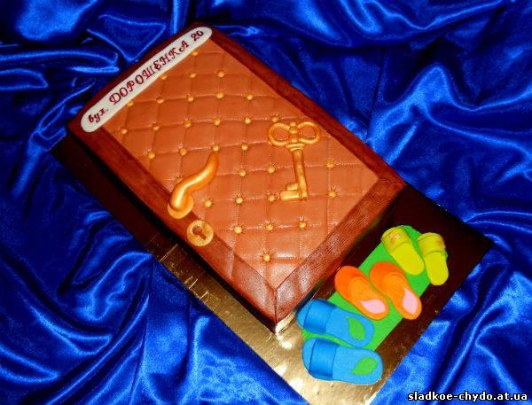 Торт с новосельем фото